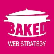 baked.gr logo