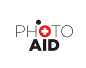 PhotoAid Greece logo