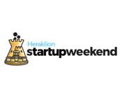 Start up weekend logo